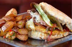 Best places for BRUNCH in Dallas!