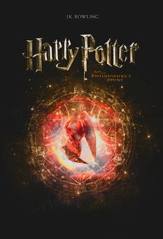Harry Potter and the Philosopher's Stone / Harry Potter und der Stein der Weisen Harry Potter Poster, Fanart Harry Potter, Harry Potter Tumblr, Wallpaper Harry Potter, Cover Harry Potter, Mundo Harry Potter, Always Harry Potter, Harry Potter Pictures, Harry Potter Books
