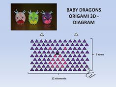 3d Origami Diagrams Free