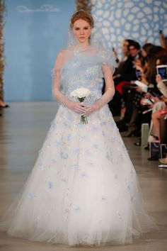2014 BRIDAL SPRING/SUMMER COLLECTION: 82 Times Oscar de la Renta Stopped Us in Our Tracks