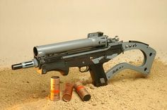 Shotguns, Firearms, Survival Rifle, Steampunk Weapons, Self Defense Weapons, Concept Weapons, Air Rifle, Military Guns, Assault Rifle
