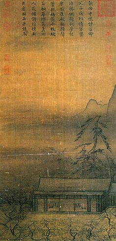 44 Best Ancient Chinese Painting images in 2016 | Chinese