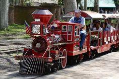 Miniature Railway - Saint Louis Zoo - Wikipedia, the free encyclopedia
