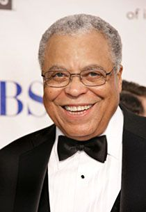 James Earl Jones.....have been in love with him for as long as I can remember...;}