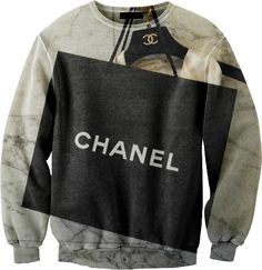 Channel Sexy Sweaters