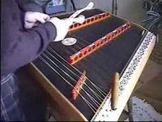 ▶ Hammered Dulcimer and Celtic, Too - YouTube