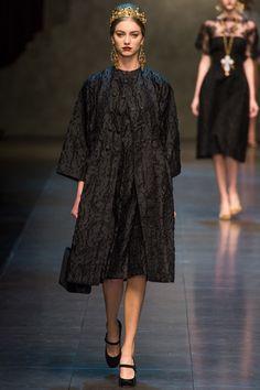 Dolce & Gabbana - Fall 2013 Ready-to-Wear - Look 32 of 77