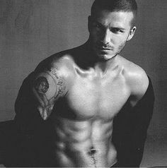 David Beckham~ beautiful
