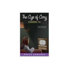 #Book Review of #TheAgeofAmy from #ReadersFavorite - https://readersfavorite.com/book-review/35751  Reviewed by Jack Magnus for Readers' Favorite  Channel '63 is the third book in The Age of Amy Series, a young adult fiction series written by Bruce Edwards. Amy wants to be become an emancipated young adult. She has the legal right to request that status because of the irreconcilable differences between her and her parents. There is, however, a slight problem, as she has no other relatives…