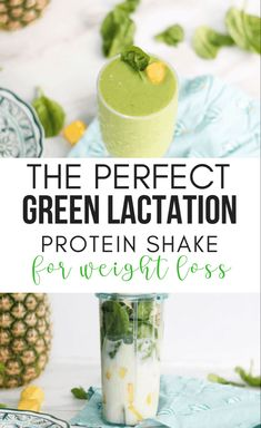 Lactation smoothies are one of the best tools for losing the baby weight while breastfeeding because you can blend up some awesome ingredien. Weight Loss Shakes, Weight Loss Drinks, Weight Loss Smoothies, 21 Day Fix, Lactation Smoothie, Full Body Detox, Natural Detox Drinks, Fat Burning Detox Drinks, Healthy Detox
