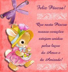 Páscoa        Feliz Páscoa a todos!