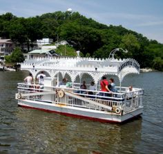 The ferry in the resort town of Saugatuck, Michigan is claimed to be the only remaining chain driven ferry in the US. Michigan Vacations, Michigan Travel, State Of Michigan, Lake Michigan, Western Michigan, Northern Michigan, Vacation Places, Places To Travel, Places To See