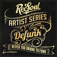 Defunk - Good To Me feat. Vindaloo by ReSoul Records on SoundCloud