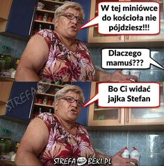 Matka prawdę Ci powie - www. Asshole Quotes, Funny Quotes, Funny Memes, Jokes, Fun Photo, Best Memes, Fun Facts, Comedy, Baseball Cards