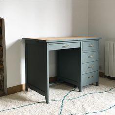 Corner Desk, Furniture, Vintage, Home Decor, Chart, Corner Table, Decoration Home, Room Decor, Home Furnishings
