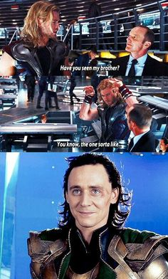 "Tom Hiddleston ""Loki"" Tag Funny LOL"