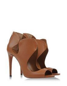 Peep toe - AQUAZZURA