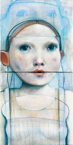 Inside out, outside in (2004) — Tamara Muller