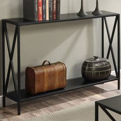 Frederick Table Collection