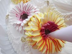 I would have to forgo coffee so I have steady hands to pull off these icing flowers.