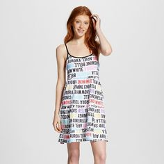 Finally - Adorable Disney Pajamas in Women's Sizes