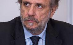"""Quem diria: O """"padre"""" Miguel Rosseto, conhecido como o """"embaixador"""" do MST nos governos Lula e Dilma foi """"dedurado"""" por Nestor Cerveró. Rossetto é acusado de …"""