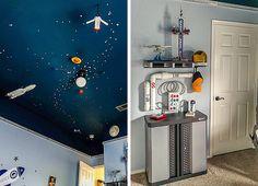 15 παιδικά δωμάτια που θα ζηλέψουν μικροί και μεγάλοι Lockers, Locker Storage, Furniture, Home Decor, Decoration Home, Room Decor, Locker, Home Furnishings, Home Interior Design