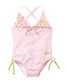 juicy swim for baby is too too cute, i seriously can't pick just 1!