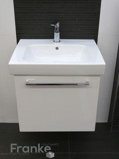 waschtisch und unterschrank sowie tiefsp l wc von duravit. Black Bedroom Furniture Sets. Home Design Ideas