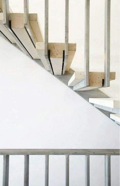 Detail of stair