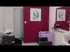 Abrindo um Salão de Beleza - material inicial - YouTube