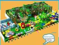 Angel Playground equipment©-Baby indoor playground equipment manufactures