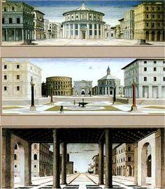 Rinascimento - La città ideale