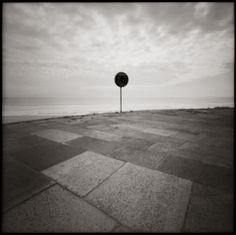 Alan Thoburn's Haunting Pinhole Photos #pinhole #photography