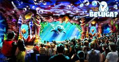 "#GoddardGroup's New #Interactive Theater Show at #Lotte World - ""Do You Speak Beluga?"""