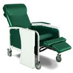 Medicalgearandbeyond.com Click to see more details on Convalescent Recliner 3-Position