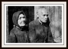 HEKE/WHAREPAPA WHANAU -Ngakuru Pene Haare and his wife Maraea. Maori People, Ancestry, Kiwi, History, Painting, Art, Art Background, Historia, Painting Art