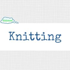 Ready to learn to knit? You know you want to.Stop wondering if you could and just get started today.