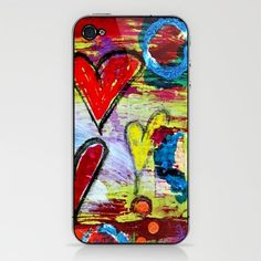 http://society6.com/kathleentennant/Love-and-Laughter_Phone-Skin
