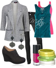 """new try"" by marijephotogirl on Polyvore"