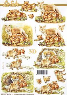 carterie, pergamano et tableaux 3D - Page 762