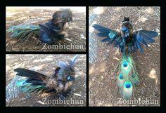 Little Bird prototype by ZombieHun on deviantART