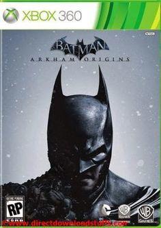 Batman Arkham Origins 2013 Xbox360 Game Direct Download Links http://www.directdownloadstuffs.com/2013/10/batman-arkham-origins-2013-xbox360-game-direct-download-links.html