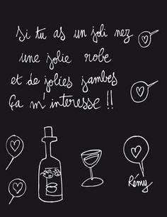 Blog de remy :ça bouchonne à Paris et ça débouchonne chez nous..., PETITE ANNONCE