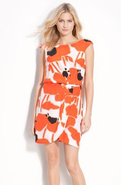 Jessica Simpson has an amazing line of spring dresses.