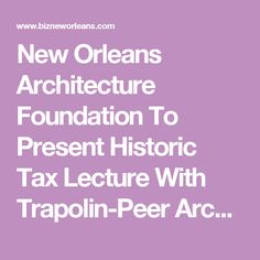 facilities & resources | tulane school of architecture | new
