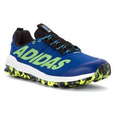 NEW ADIDAS VIGOR 6 TR Trail Running MENS 8 NIB #Adidas #TrailRunning