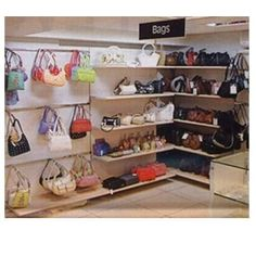 wall displays for retail | Wall Displays