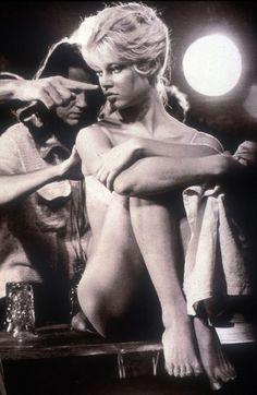 Brigitte Bardot in Her Sex-Kitten Years | Vanity Fair