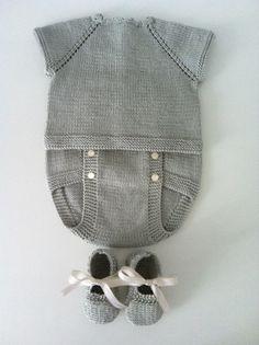 Grey baby
